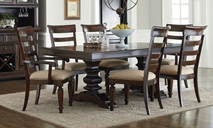 Picture of Charleston 5-piece Dining Room
