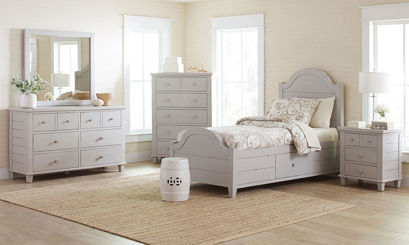 Picture of Chesapeake Twin Storage Bedroom