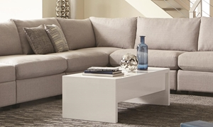 Picture of Scott Living Contemporary Lift Top Cocktail Table