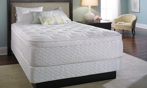 "Picture of Symbol Miraj 16"" Hybrid Firm Queen Mattress"