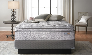 "Picture of Haynes 120th Anniversary Hybrid 14.5"" Queen Mattress"