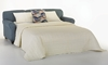 Picture of Klaussner Mayhew Roll Arm Queen Sleeper Sofa