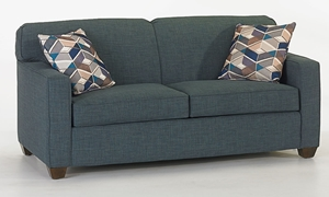 Picture of Klaussner Gillis Modern Full Size Sleeper Sofa