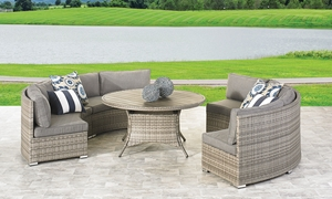 Picture of San Marco 5-Piece Outdoor Dining Set