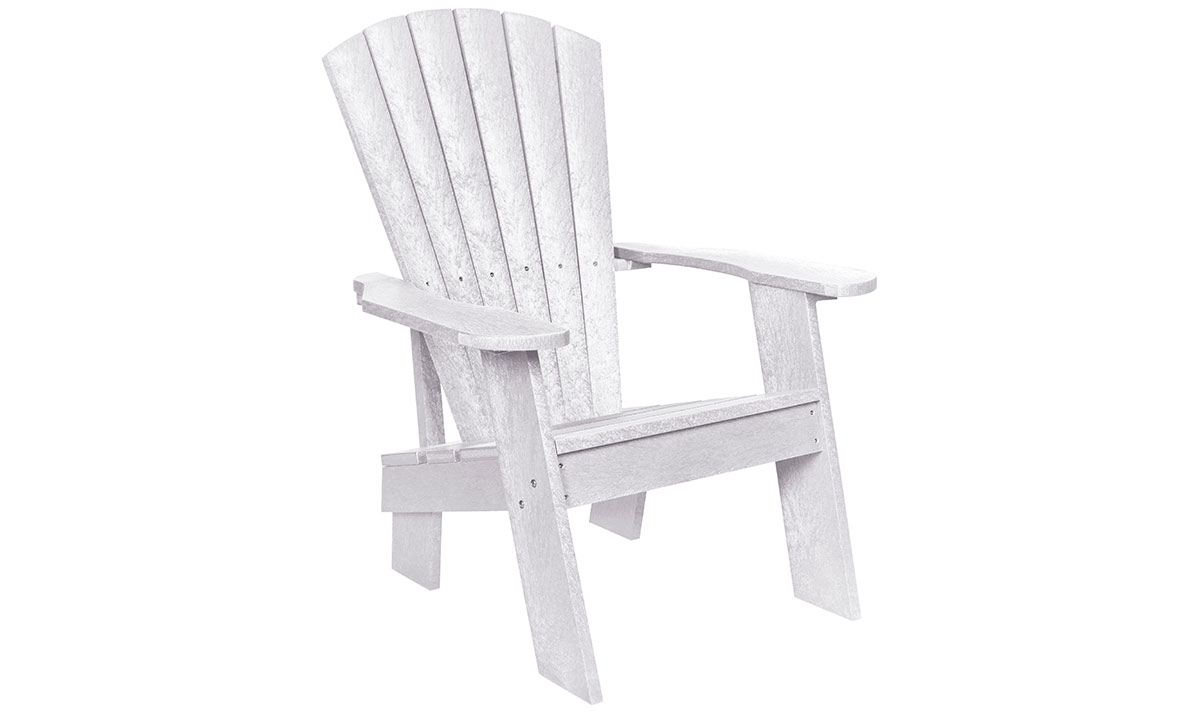 Haynes Furniture White Fade Resistant Heavy Duty