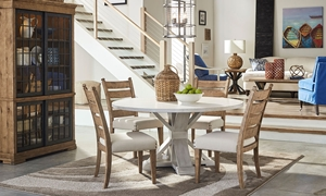 Trisha Yearwood Get Together Dinette Set