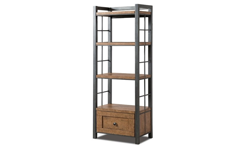 Trisha Yearwood Show & Tell Étagère Bookcase