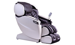 Cozzia CZ-710 Qi SE Power Reclining Massage Chair