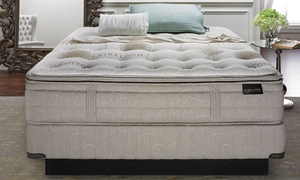"Aireloom Evening Innerspring 15.5"" Queen Mattress"