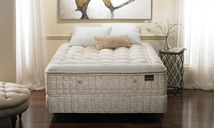 "Aireloom Dawn Innerspring 15.5"" Queen Mattress"