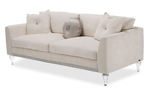 Jane Seymour & Michael Amini Glimmering Heights Sofa