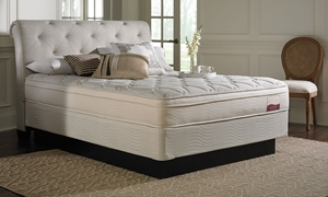 "Consumer Digest Cascade Hybrid 11"" Queen Mattress"