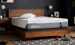 "TEMPUR-Adapt® Medium Memory Foam 11"" King Mattress"