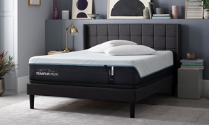 "TEMPUR-ProAdapt™ Medium Memory Foam 12"" King Mattress"