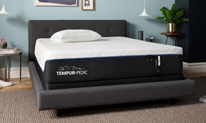 "TEMPUR-ProAdapt™ Soft Memory Foam 12"" King Mattress"