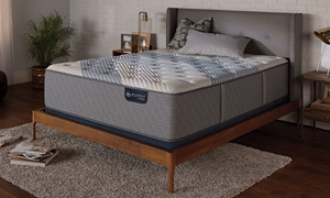 "Serta iComfort® Blue Fusion 3000 Hybrid 14.5"" Queen Mattress"