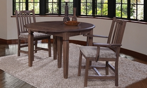 Resonate by Conrad Grebel Georgetown Handmade 7-Piece Dining Set