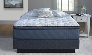 "Consumer Digest Enchantment Euro Top 14"" Queen Mattress"