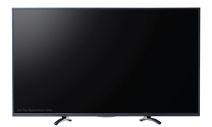 Free TV with Minimum Purchase*