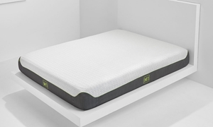 "BEDGEAR® M1 Performance 10"" Queen Mattress"