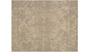 Magnolia Home Lily Park Wool Ivory 5X8 Rug