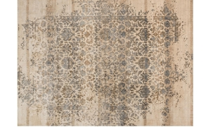 Magnolia Home Kivi Ivory & Quarry 8X11 Rug
