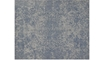 Magnolia Home Lily Park Wool Blue 8X10 Rug