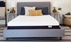 "Simmons BeautySleep 8"" Gel Memory Foam King Bed in a Box"