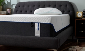 "Tempur-Pedic LuxeAdapt Soft Memory Foam 13"" Queen Mattress"