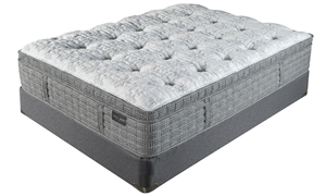 "King Koil Westminster Ultra Plush 15"" Full Mattress"