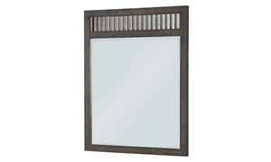 Legacy Classic Bunkhouse Vertical Mirror Barnwood