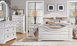 Bedroom Sets Collections | Haynes Furniture