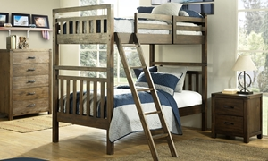 Hillsdale St. Croix Twin Bunk Bed