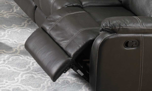 Picture of Cache Reclining Storage Sectional