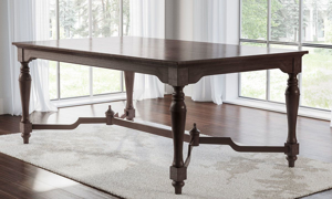 Picture of Alfred Brown 7-Piece Dining Set
