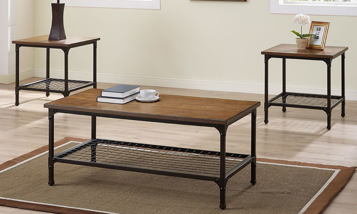 Picture of Stockton Occasional Table 3-Piece Set