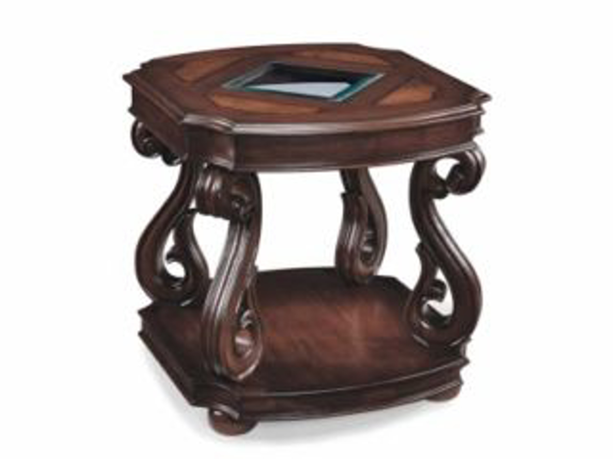 Picture of Harcourt End Table
