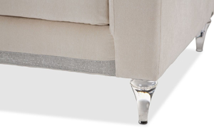 Picture of Jane Seymour & Michael Amini Glimmering Heights Armchair