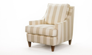 Picture of Jessica Jacobs Classics Corsica Accent Chair