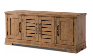 Picture of Trisha Yearwood Captive 64-Inch Entertainment Console