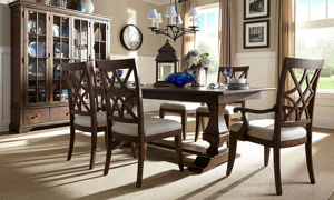 Picture of Trisha Yearwood Trisha's Table 7-Piece Dining Set