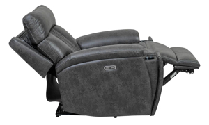 Picture of Power Recliner with Power Headrest and USB