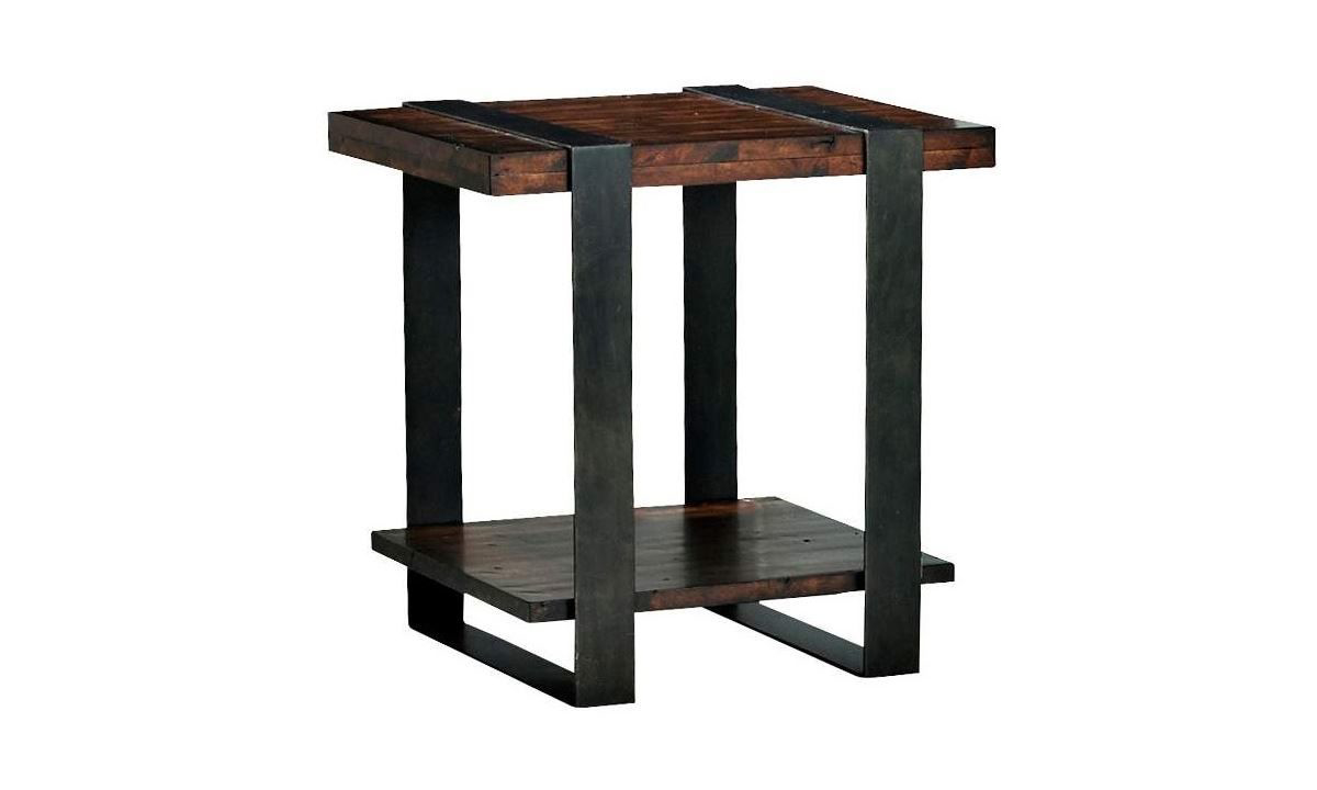 Picture of Timber Forge End table