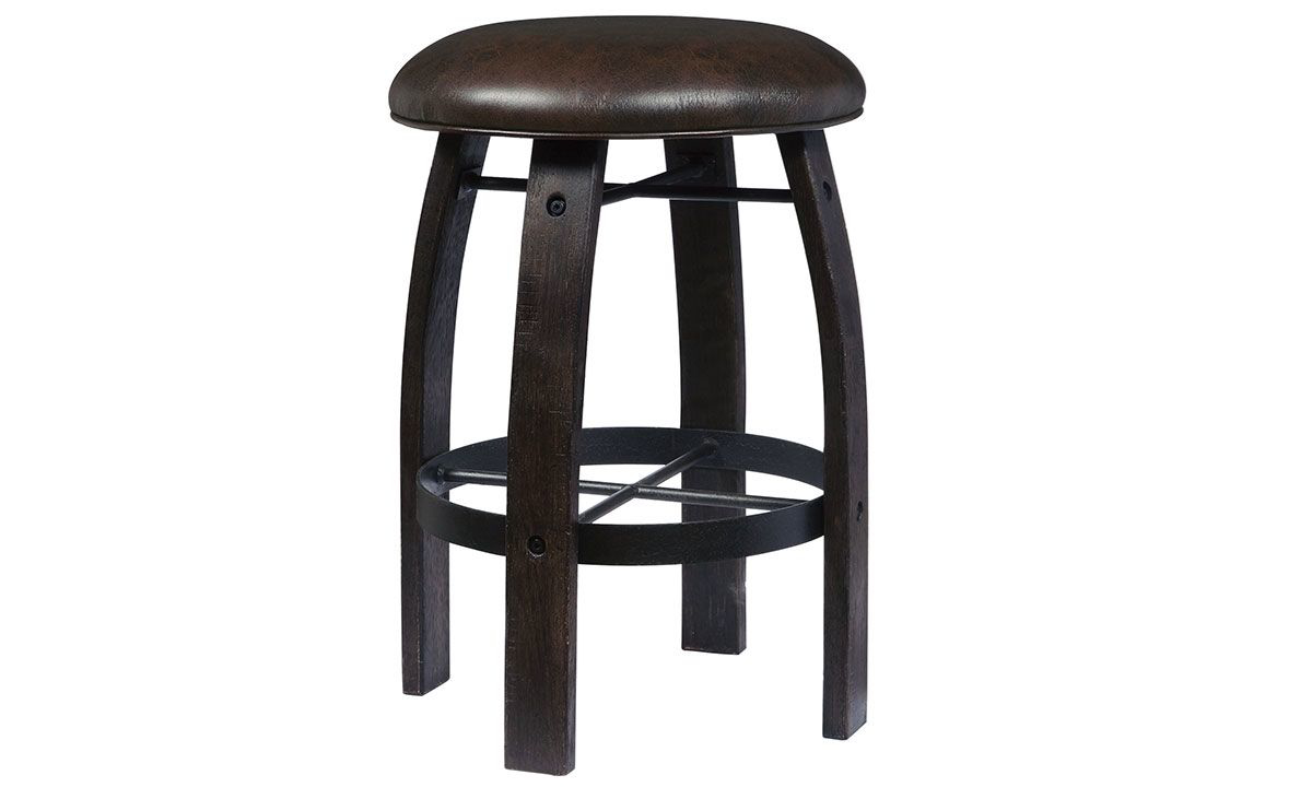 Picture of Oozlefinch Ox Cart Stout Counter Height Stool