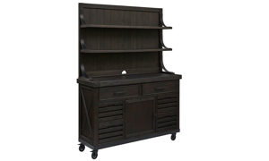 Picture of Oozlefinch Stout Industrial Storage & Display Cabinet