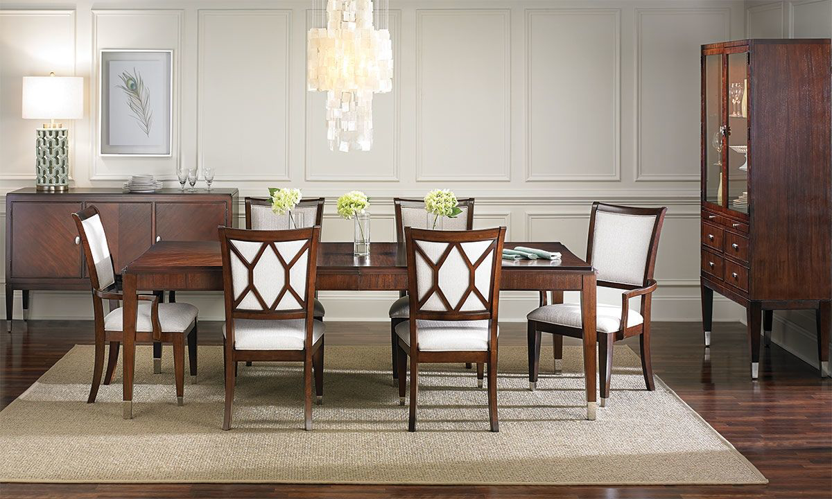 Picture of Modern Classics 7-Piece Dining Set