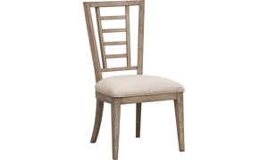 Picture of Pulaski Furniture 7-Piece Documentary Wheat Dining Set