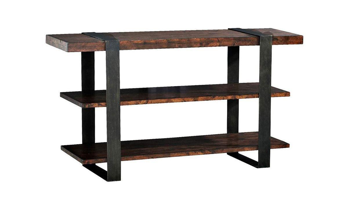Picture of Timber Forge Console Table