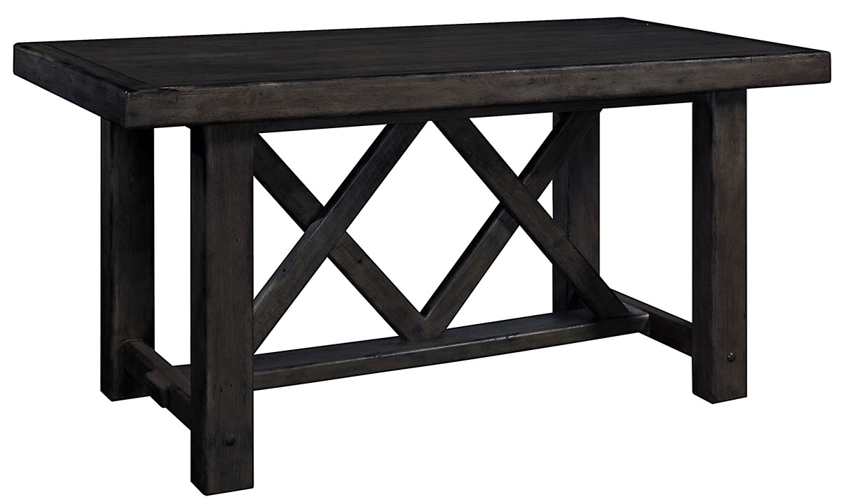 Oozlefinch Annabel Stout Counter Height Table