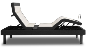 TEMPUR-Ergo® Extend Power Adjustable Queen Base